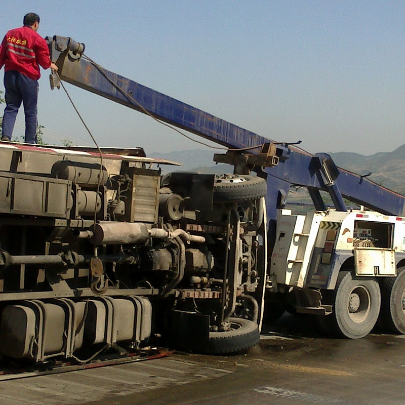 高速道路救援